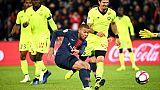 Ligue 1: Lille veut reprendre sa marche en avant