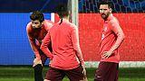 Espagne: le retour du Messi?