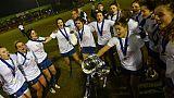 XV de France dames: la Nouvelle-Zélande, un Everest pour débuter