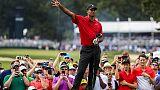 Golf, Woods rifiuta maxi offerta saudita