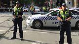 الشرطة الاسترالية: مهاجم ملبورن صومالي قاد سيارة محملة باسطوانات غاز