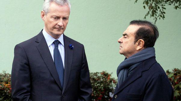 German snub on EU internet tax would break Franco-German trust - Le Maire