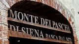 Monte dei Paschi third-quarter profit helped by cost cuts