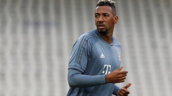 Boateng dropped, Reus recalled for Germany's matches