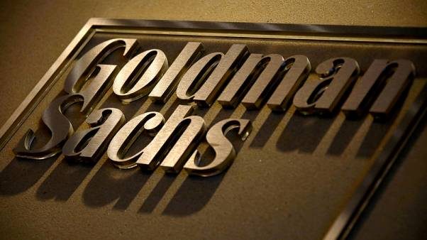 Goldman's Marcus jolts British banks out of savings slumber