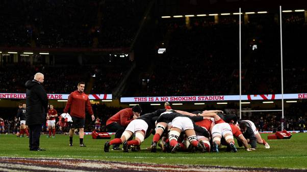 Wales can sound World Cup warning with victory over nemesis Australia