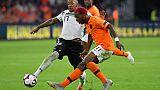 Ligue des Nations: l'Allemagne sans Boateng contre les Pays-Bas
