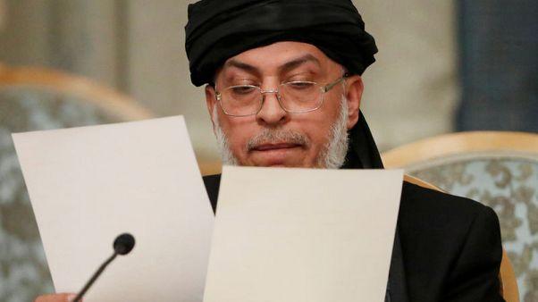 طالبان تقول إنها غير مستعدة لمحادثات مباشرة مع الحكومة الأفغانية