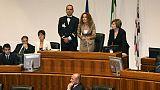 Fondi Sardegna:prescrizione per Lombardo