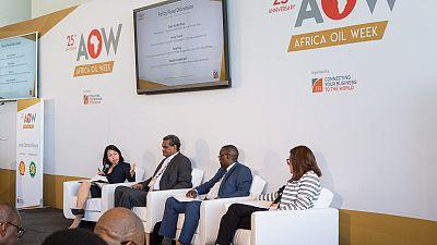 Africa Oil Week 2018 se termine avec succès par une vision d'ensemble prometteuse pour le secteur pétrolier et gazier d'Afrique