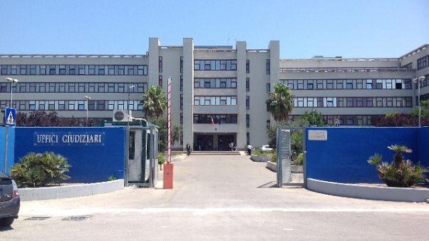 Nuova sede Regione Puglia,indaga pm Bari