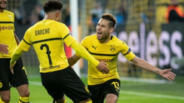 Dortmund-Bayern: jeunes loups contre vieilles stars