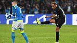 F. Leaks: Neymar, 375 mila per salutare