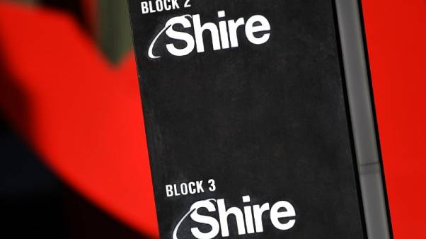 Exclusive: EU regulators to clear $62 billion Takeda, Shire deal - source