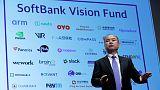 Exclusive - Softbank's Saudi-backed Vision Fund to raise $4 billion