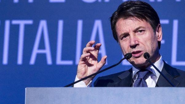 Conte-Centeno, discussione su riforme