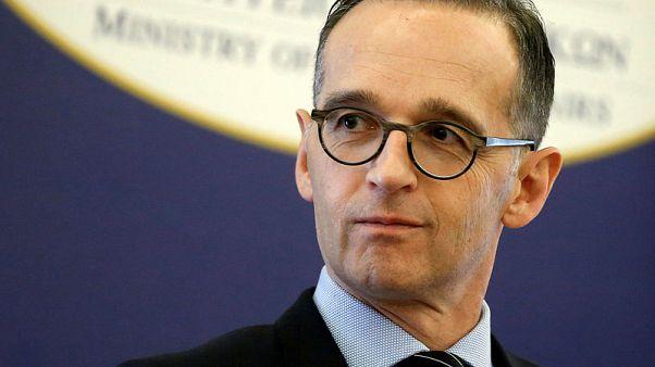وزير خارجية ألمانيا: نثق بإمكانية التوصل لاتفاق لخروج بريطانيا من الاتحاد الأوروبي