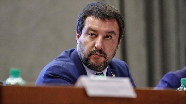 Cassazione conferma sequestro fondi Lega