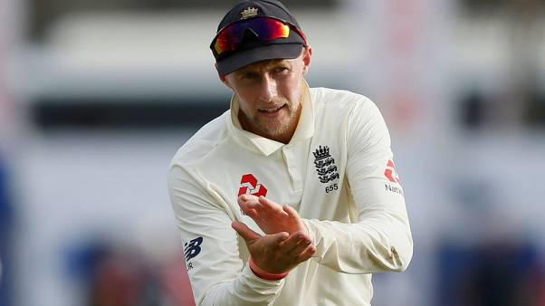 Root wants England to build on rare road win