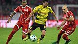 """Allemagne: le """"Klassiker"""" de la dernière chance pour Kovac et le Bayern"""