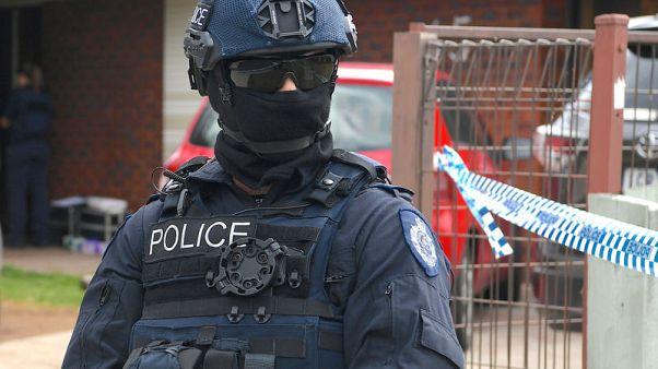 """الشرطة الاسترالية: منفذ هجوم ملبورن """"استلهم"""" نهج تنظيم الدولة الإسلامية"""