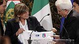 Calcio donne: oggi Germania-Italia