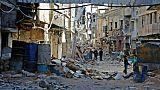 A Damas, les habitants d'un quartier populaire évincés de leur maison