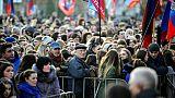 Ukraine: des élections séparatistes malgré les critiques occidentales