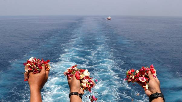 Indonesia stops search for victims of Lion Air crash