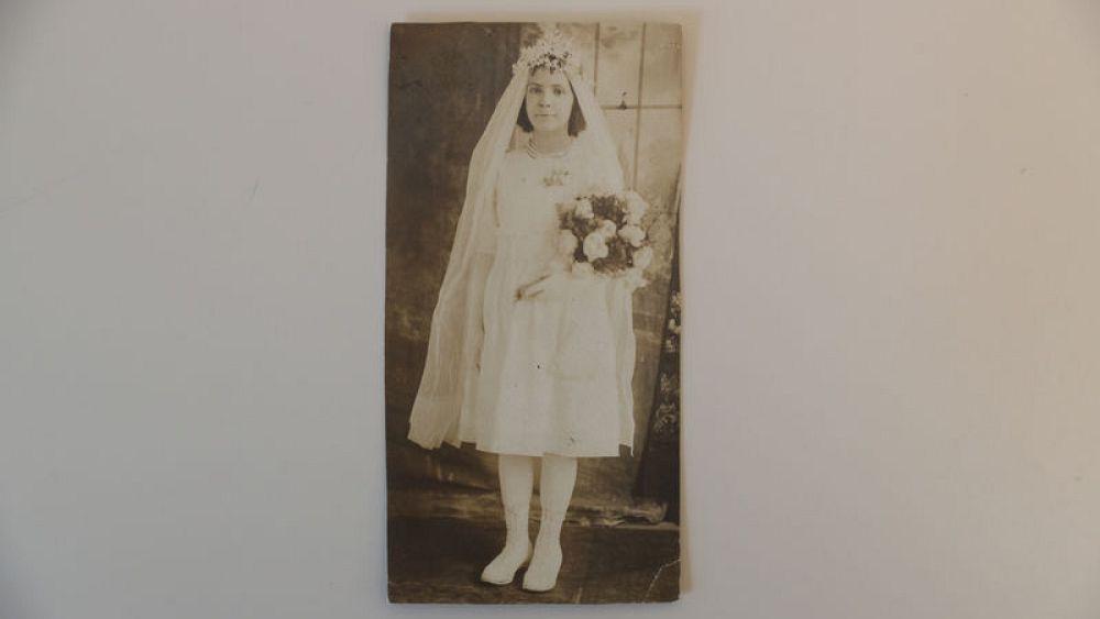 Das Ende des Ersten Weltkriegs - eine Großmutter erinnert sich
