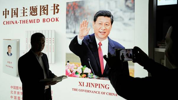 China's import expo logs $57.8 billion of deals - China Daily