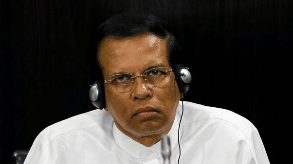 أمريكا ودول أخرى تندد بحل برلمان سريلانكا وتصف الخطوة بأنها غير ديمقراطية