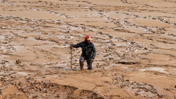 Heavy rains, flooding kill 12 people in Jordan - government