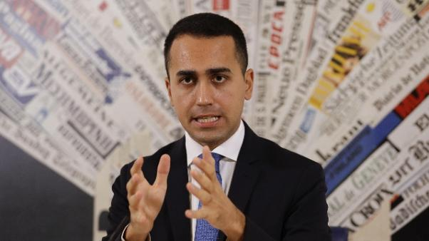 Inchiesta nomine: Di Maio, media piaga