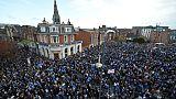 Leicester: des milliers de supporters rendent à nouveau hommage à l'ancien propriétaire