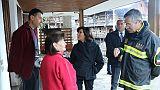 Maltempo: Casellati, serve Commissione