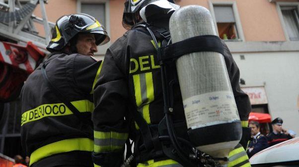 Monossido: coniugi morti in Valtellina