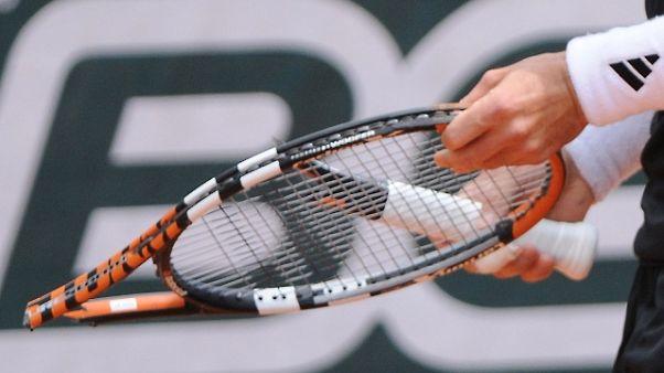 Tennis, Torino vuole le Atp Finals