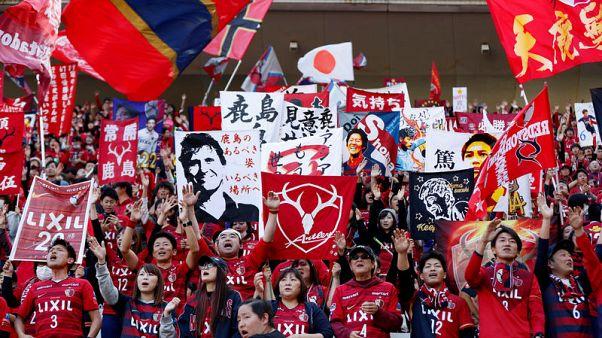 كاشيما يصمد أمام جمهور بيروزي ويتوج بلقب دوري أبطال آسيا