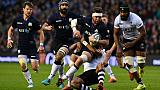 Rugby: l'Ecosse écrase les Fidji