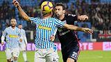 Serie A: Spal-Cagliari 2-2