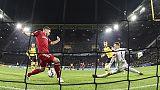 Germania:Bayern battuto,Dortmund in fuga