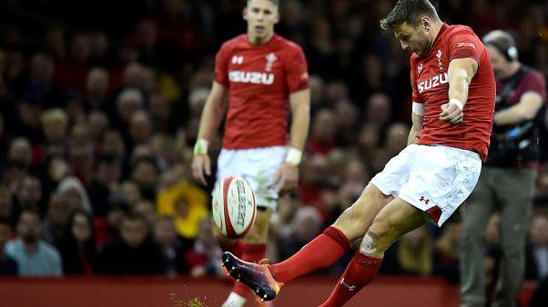 Biggar penalty sees Wales end horror losing streak against Australia