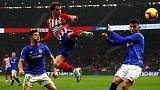 Godin shakes off injury to give Atletico comeback win over Bilbao