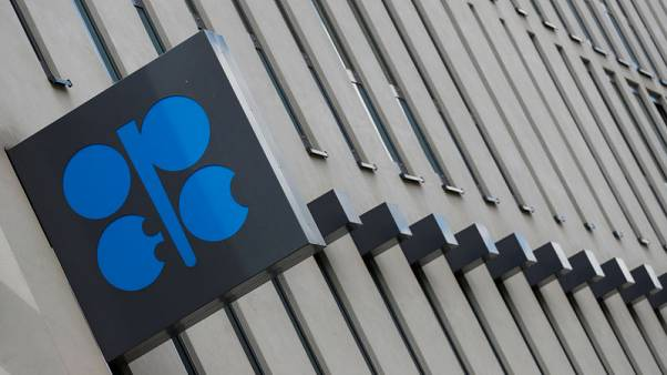 Saudi Arabia discussing proposal to cut oil output by up to one million bpd by OPEC and allies - sources