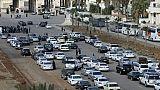 Attirés par de petits prix et les charmes de Damas, des Jordaniens affluent en Syrie