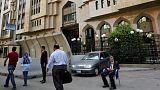 المركزي المصري: التضخم الأساسي يرتفع إلى 8.86% في أكتوبر