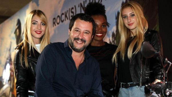 Salvini: Sala sia più attento alla città