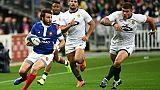 XV de France: Brunel distribue bons et mauvais points