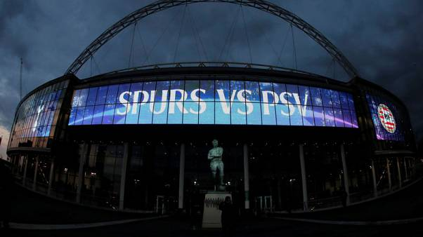 Tottenham get permission to keep playing at Wembley